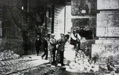 La Rivolta dei Bersaglieri e le Giornate Rosse del 1920
