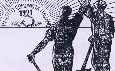 Il Pci compie 100 anni : 21 gennaio 1921-2021